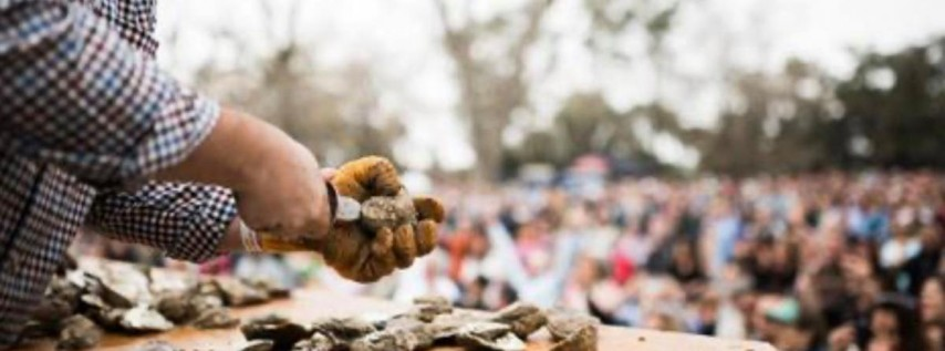 Roastin' for Research Oyster Roast Party