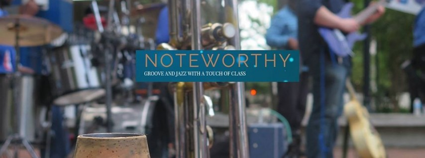 Valentine's Day At II Saints with Noteworthy LIVE Band