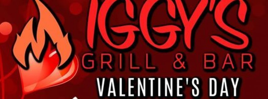 Come Spend Your Valentines Day At Iggys