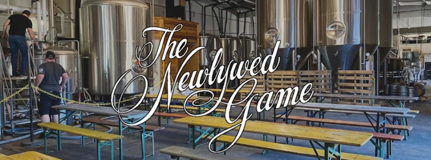 The Valentines Day Newlyweds Game