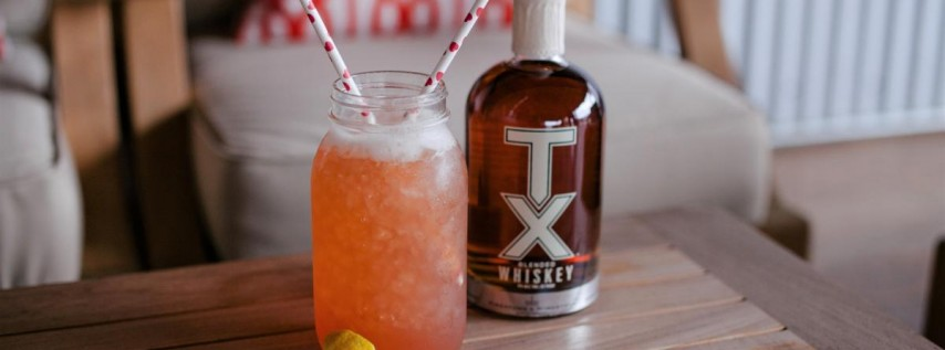 Valentine's Concert: TX Whiskey with Grady Spencer + the Work