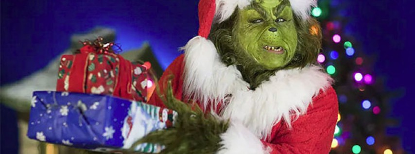Grinchmas™ at Universal's Islands of Adventure™