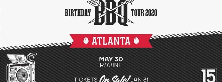 Dirtybird BBQ - Atlanta