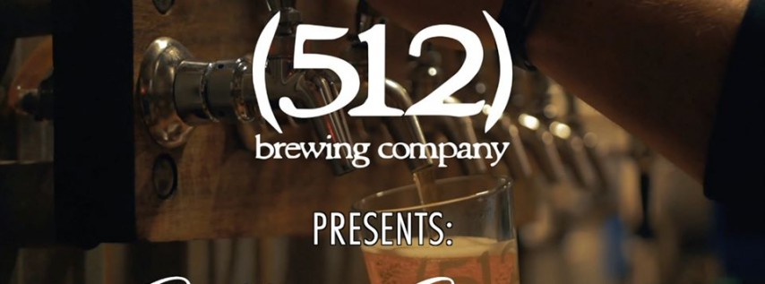 (512) Brewing Company Presents Cellar Sessions - Rusty Dusty
