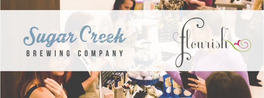 Girls Night Out & Business Mixer