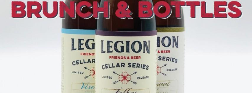Brunch & Bottles