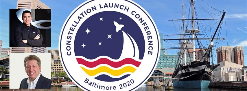 Constellation Launch 2020