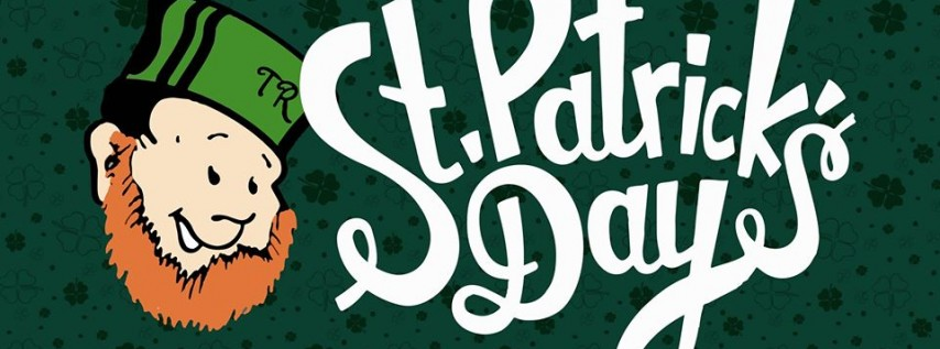 St. Patrick's Day Bash