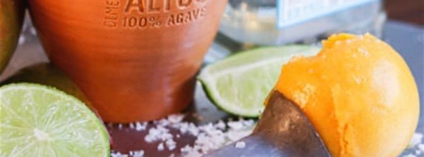 Free Altos Mango Margarita Scoops for National Margarita Day!