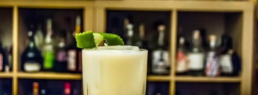 National Margarita Day- La Biblioteca de Tequila