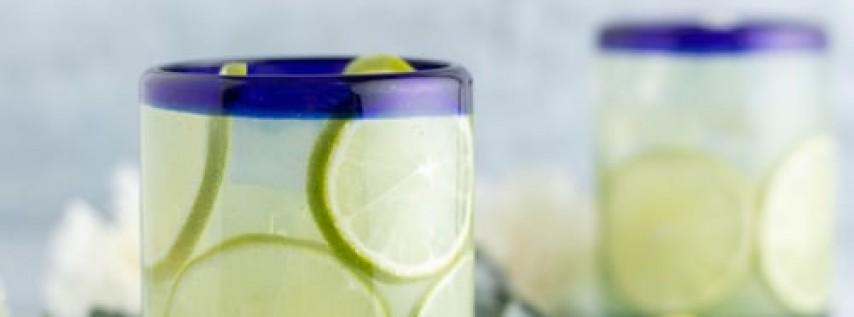 Shakin' Margaritas