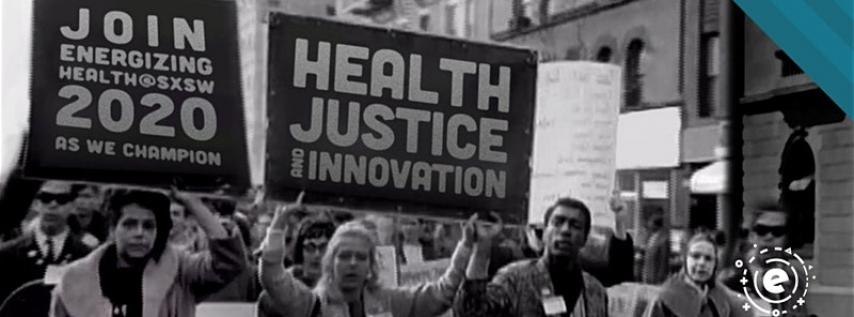 Canceled - Energizing Health House @ SXSW 2020