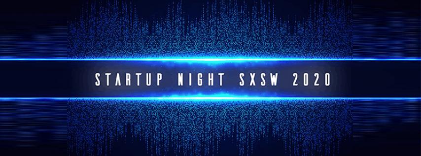 Canceled - Startup Night SXSW 2020 powered by Established
