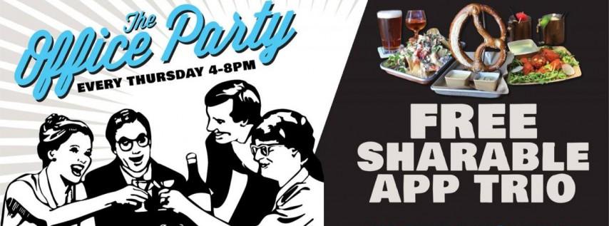 Office Party Thursdays at SoHo