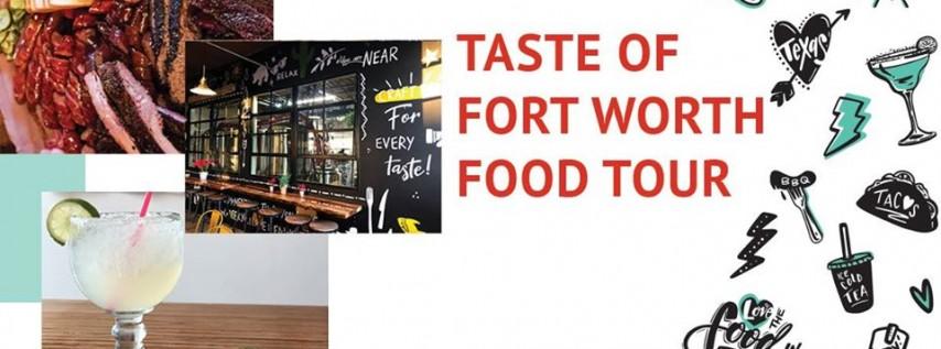 Taste of Fort Worth