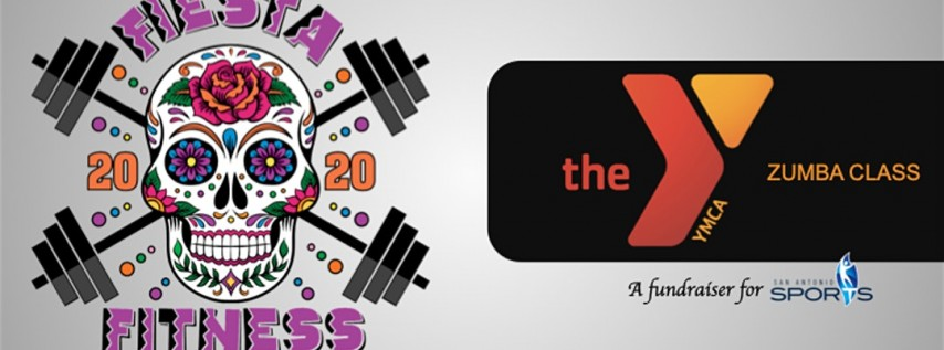 Fiesta Fitness Fundraiser - Zumba