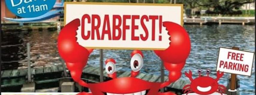 2nd Annual Crabfest