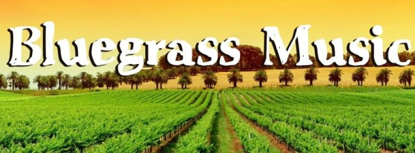 Bluegrass Music Art & Wine Festival