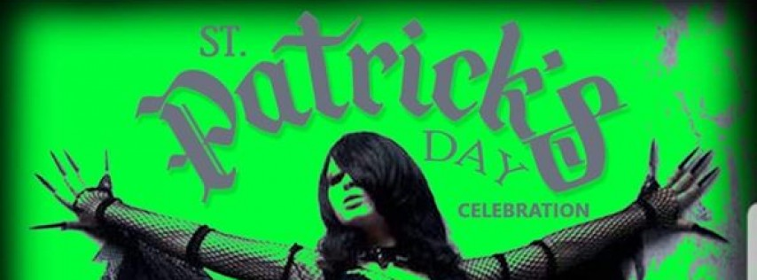 St. Patrick's Day Weekend Bash!