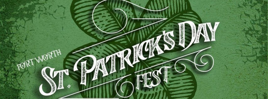 Fort Worth St. Patrick's Festival
