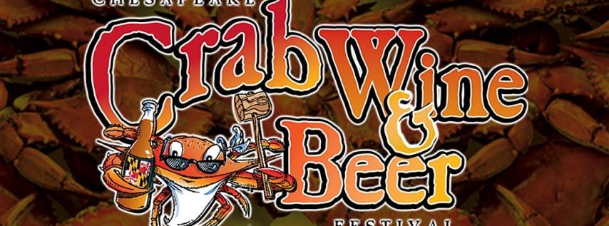 Chesapeake Crab, Wine & Beer Festival - Baltimore