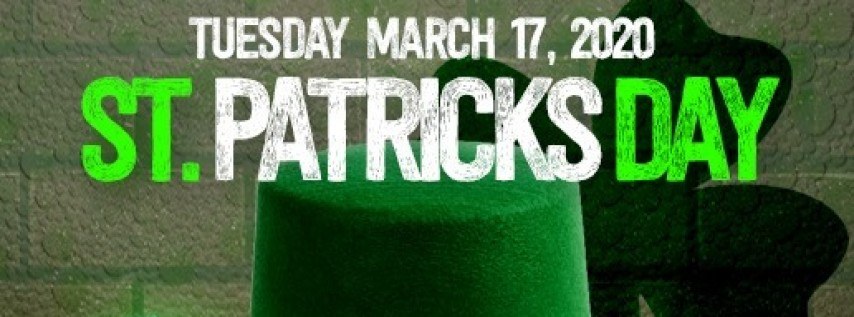 Biggest St. Patrick's Day Party in Fort Worth
