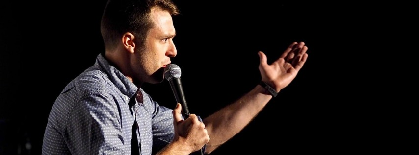 NYC Comedy Invades Baltimore