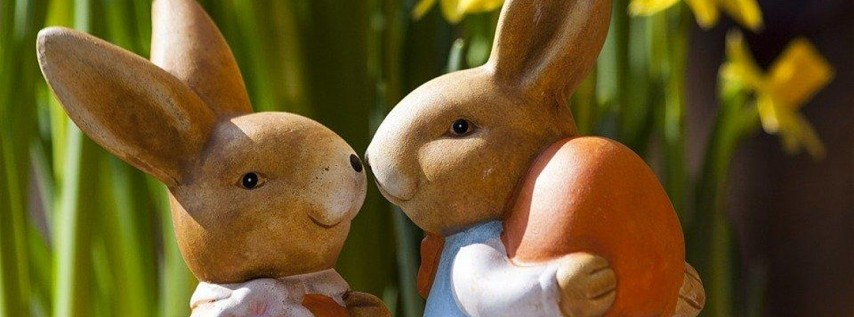 Easter Social Resource Fair