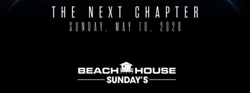Mat Zo at Beach House Sundays