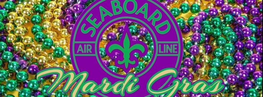 Seaboard Mardi Gras 2020
