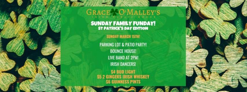 Sunday Family Funday!