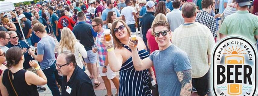 Postponed - 7th Annual PCB Beer Festival