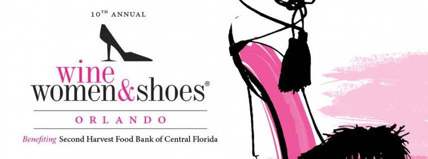 10th Annual Wine Women and Shoes Orlando