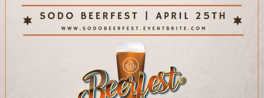 SoDo Beerfest