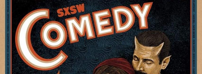 Canceled - 2020 SXSW Comedy Festival