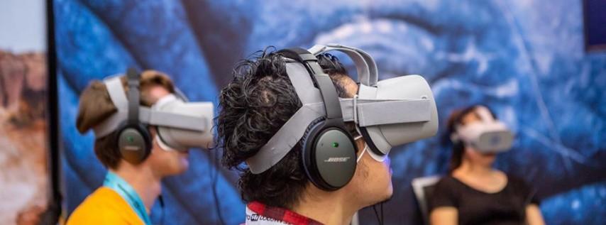 Canceled - 2020 SXSW Innovation Awards Finalist Showcase