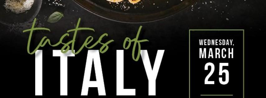 Tastes of Italy, Family Style - Members