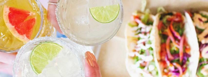 Chicago Tacos & Margs Crawl® (Cinco de Mayo)
