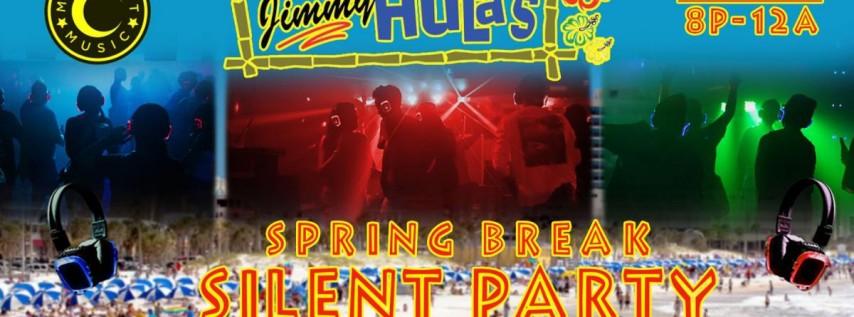 Spring Break Silent Party