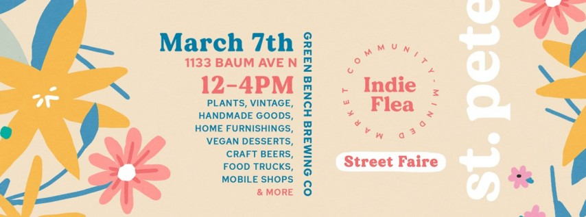 March Street Faire