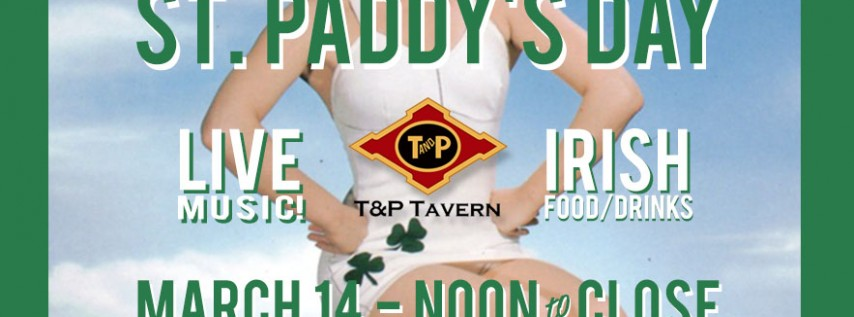 St. Paddy's Day Celebration