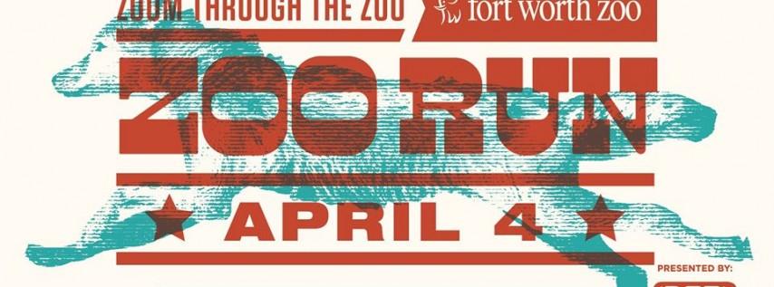 Zoo Run 2020