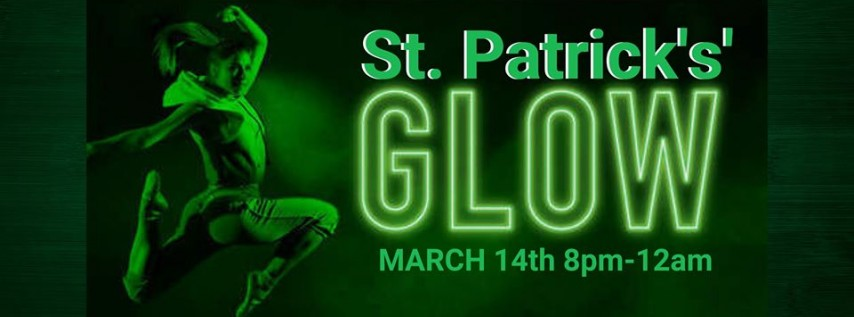 St. Patrick's GLOW