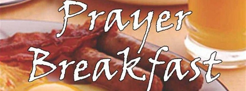 Restoration & Praise 19th Church & Pastor Anniversary Breakfast