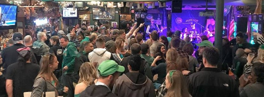 St. Patrick's Day at Murphy's!