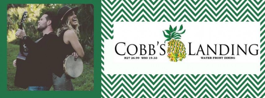 The Leafy Greens Band @ Cobb Landing