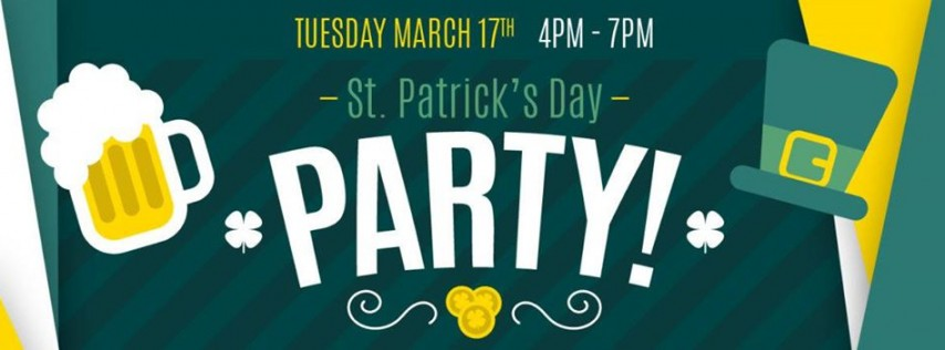 St Patrick's Day Party - In The Game Sawgrass Mills