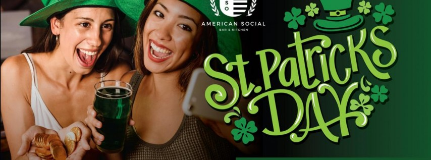 St. Patrick's Day Weekend