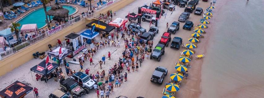 Jeep Beach 2020