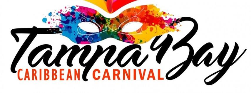 15th Annual Tampa Caribbean Festival